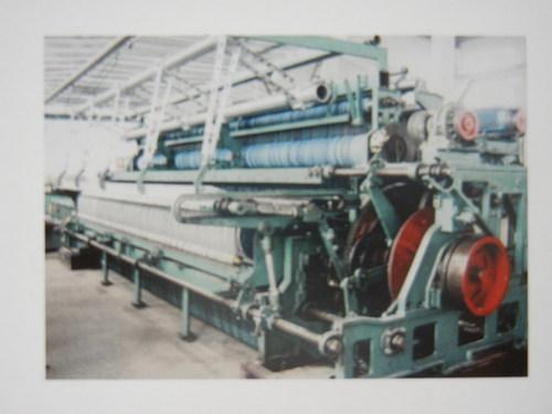 Sport Net Fish Net Machine