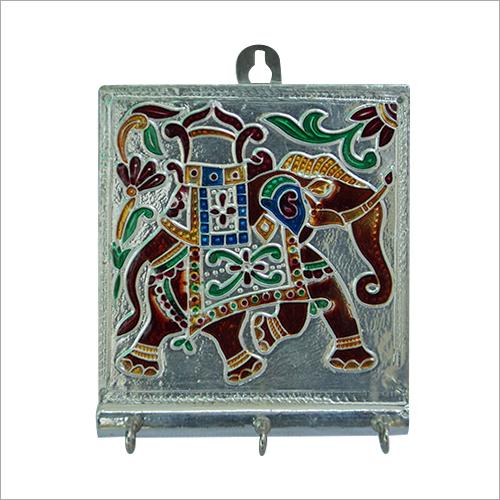 Meenakari Animal Printed Box