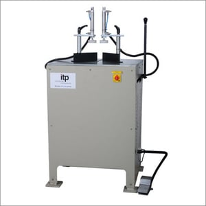 Surface Cleaning Machine for upvc window and door