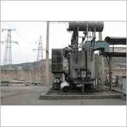 Transformers for Thermal Power Plants