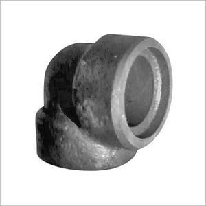 Duct Pipe Fittings Elbows