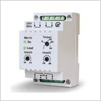 Single Phase Voltage Monitoring Relays