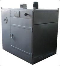 Chamber Dryer Machine for Loose Fibre