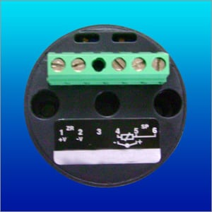 Miniature Field Proven Two Wire Temperature Transmitter