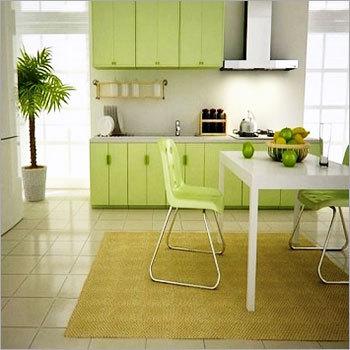 Customised Modular Kitchen