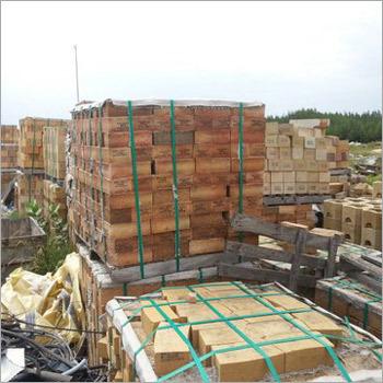High Density Ceramic Bricks