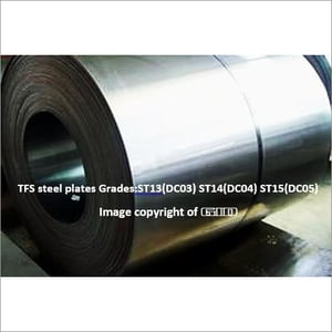 Industrial Cold Rolled Steel Plates