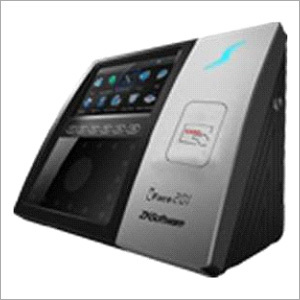 Face And Card Based Access Control System