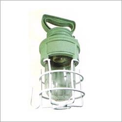 FLP-WP Hand Lamp Fitting