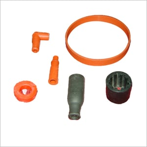 Moulded Rubber Items