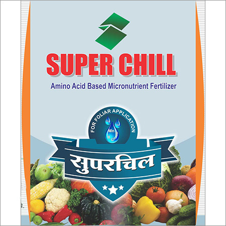 Amino Acid Micronutrient Fertilizer At Best Price In Ahmednagar Maharashtra Abhishek Enterprises