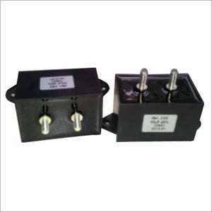 Oil Filled Power Capacitors