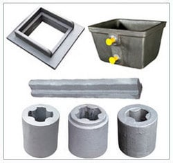 Rolling Mill Casting Parts
