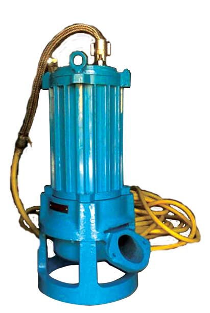Submersible Sludge Pump