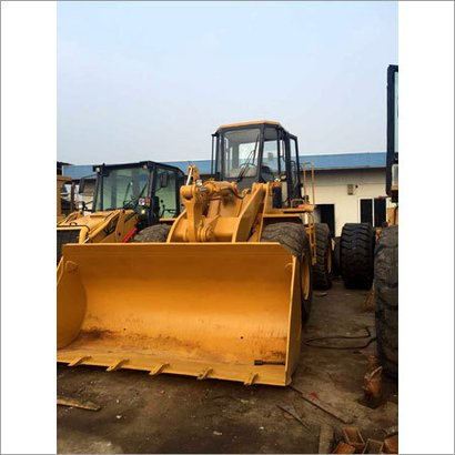 Used loaders