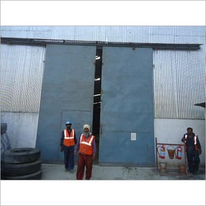 Commercial Prefabricated Wall