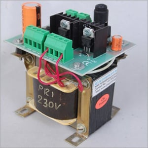 DC Power Supply 24-12-5 VDC (Linear) 2-3 A