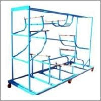 Fuel Pipe Trolley