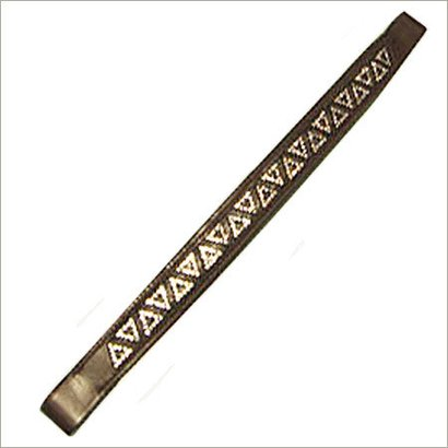 Leather Browbands