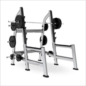 Olympic Squat Weight Bar