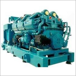 Air Cooled Generator Hiring Services