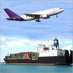 International Cargo Shipping Services in New Area, Gurugram