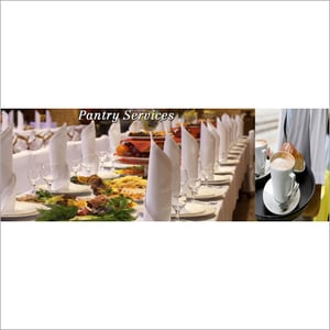 Kitchen Pantry Services