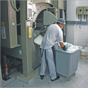 Medical Laundry Services