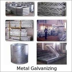 Pure Metal Galvanizing Services