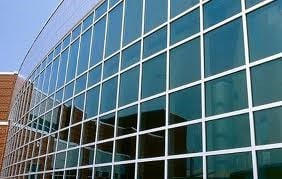 Structural Glazing Service