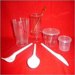 Plastic Cutlery Products