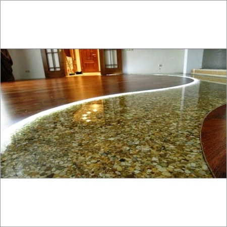 Supplier Of Flooring Services From Jamshedpur By Excel Design And