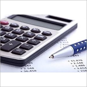 Chartered Account Services