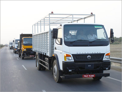 Container Transportation Solutions