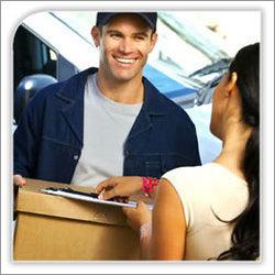 Door To Door Parcel Delivery