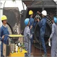 Erection Commissioning Services