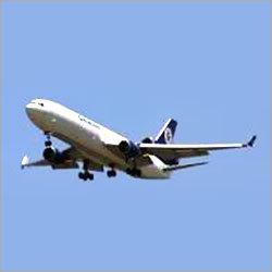 International Air Freight Services