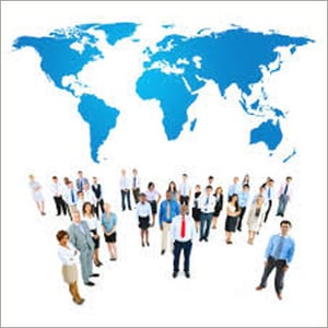 Skilled Manpower Outsourcing Services