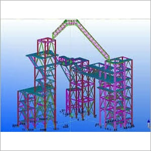 Structural Detail Engineering