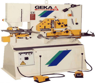 Cutting Machines Services