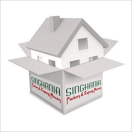 Domestic Shifting Solution