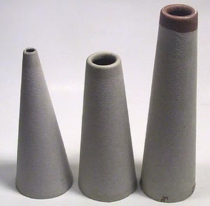 Paper Cone for Cotton Yarn