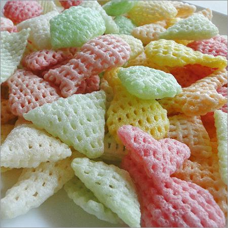 Color Fryums