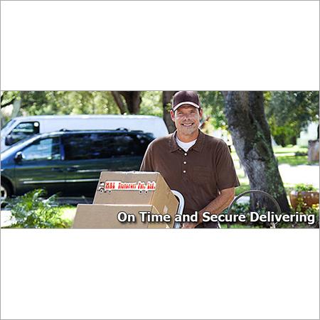 Domestic Parcel Delivery Service