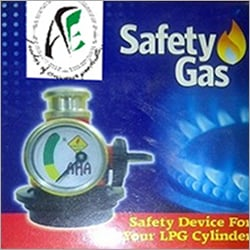 Safety Gas Device