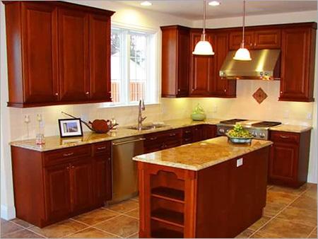 Wooden Kitchen Cabinets In Chennai Tamil Nadu Dealers Traders