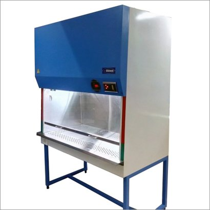 Bio Safety Cabinets Certifications: Iso:9001:2008