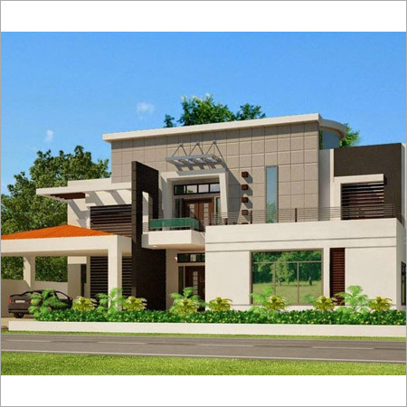 House Architectural Services