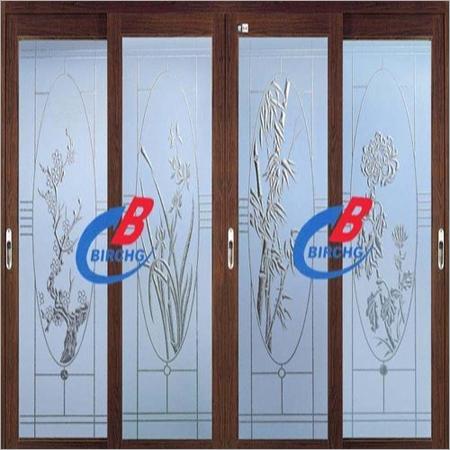 Laminated Glass Fabrication Service