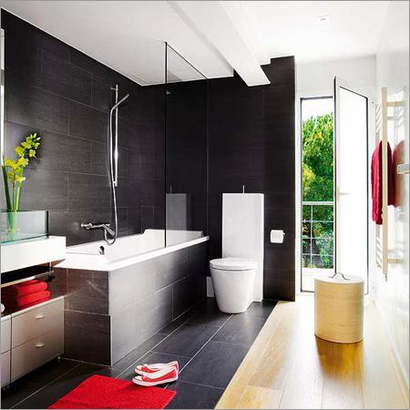 Modern Bathrooms Interior Designs